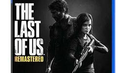 Last Of Us, The : Remastered Survive an apocalypse on