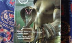 the secret of the nagas- shiva trilogy 2 by Amish