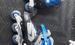 these are the power supers foreign company skates used