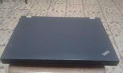 Thinkpad Core i3 laptop Only 13500/- 2GB/320gb