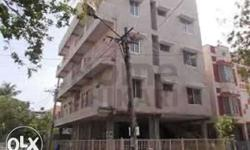 This is a 2 bhk flat for lease in ramamurthy nagar,it