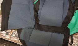 This is brand new seat covers of I20 Active Silver I
