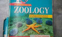 This is the book of dr. A.K. verma , best zoology