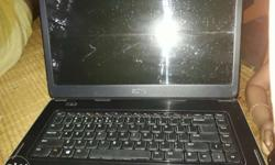 This laptop is good condition