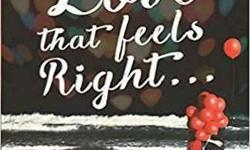 This Love That Feels Right book by Ravindra Singh in