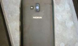 This phone name is nokia lumia 610 is good condition.