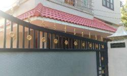 This property is located in kollam near TKM college