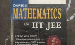 TMH MATHEMATICS IIT JEE is an important book for IIT
