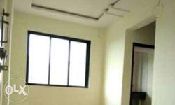 Duplex self contained 2 BHK block in Kalanagar, Sangli