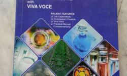 Together With Chemistry Lab Manual With Viva Voce
