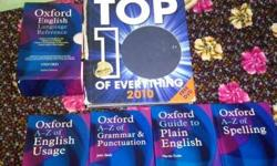 Top 10 Of Everything 2010 Book & four book related