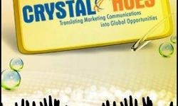 Crystal Hues Ltd is one of the best advertising,
