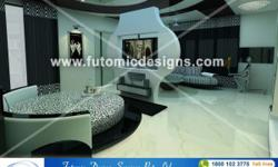 We consider FDS as the top interior design company in