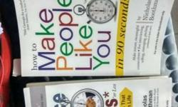 Top personality development book combination