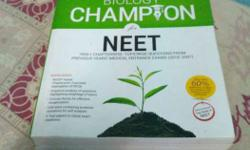 Top ranked book for NEET exam