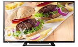 Toshiba 40PU200 101.6 cm Full HD LED TV comes with
