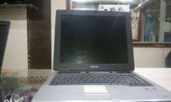 Toshiba Laptop good condition and lowest price Pentium