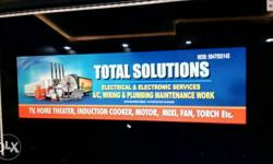 Total Solutions Signage