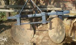 Tractor cultivator for sale