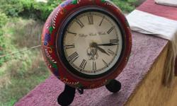 Traditional watch from jaisalmer .. sesert of sam