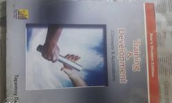 Training And Development Book, advertising management