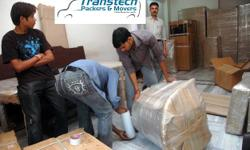 ???: Moving ???: Packers Transtech Packers and Movers