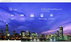 Are you looking for Travel Portal Software, Recharge