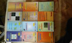 Trivaag IIT JEE ,complete book set of maths and