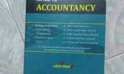 TS Grewal Accountancy Sample Papers