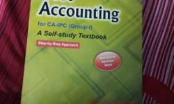 Tulsian cost accounting ca ipcc book