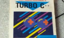 Turbo C ++ by Robert Lafore
