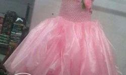 wonderfull tutu frock available. more details please