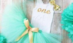 brand new tutu skirts. color and size can customize.