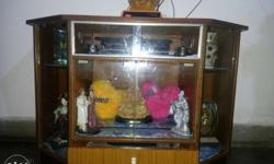 TV Cabinet in Very Good Condition(Length 44 inch,Height