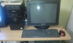 Tv type computer and 4 gb ram and 250 gb hard disc key
