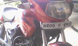 TVS Apache Rtr 160 new Model in Saharanpur Village