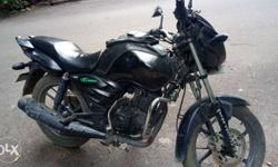 TVS Apache RTR 56000 Kms 2006 year