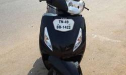 TVS Jupiter 37000 Kms 2014 year 88075/62602