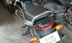 TVS Others 116 Kms 2006 year