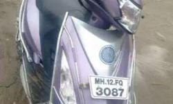 TVS Others 30000 Kms 2010 year
