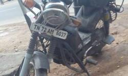 TVS Others 49000 Kms 2012 year