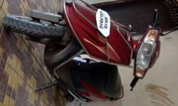 TVS Others 7556 Kms 2010 year