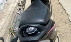 TVS Scooty 14500 Kms 2014 year