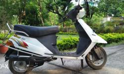 Model:-2000 Excellent Condition