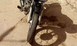 My TVS Victor Bike Good Condition Just 1300Rs only
