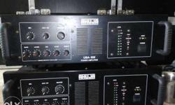 Best Dj Amplifier Olx - Bella Esa