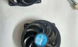 Two CPU fan for sale. just 200 for single piece.