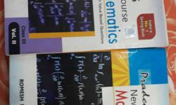 Two Mathematics Books