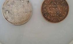 Two Round Coins