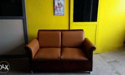 two seater wooden sofa raxin finishing in best price